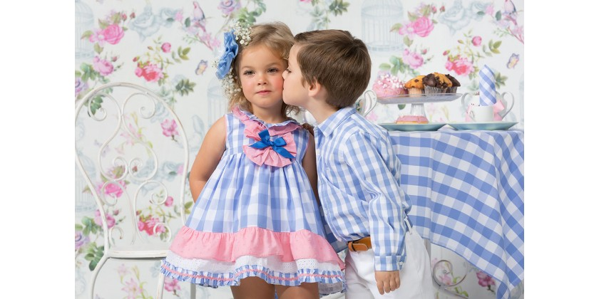 Boutique infantil online Mimitos